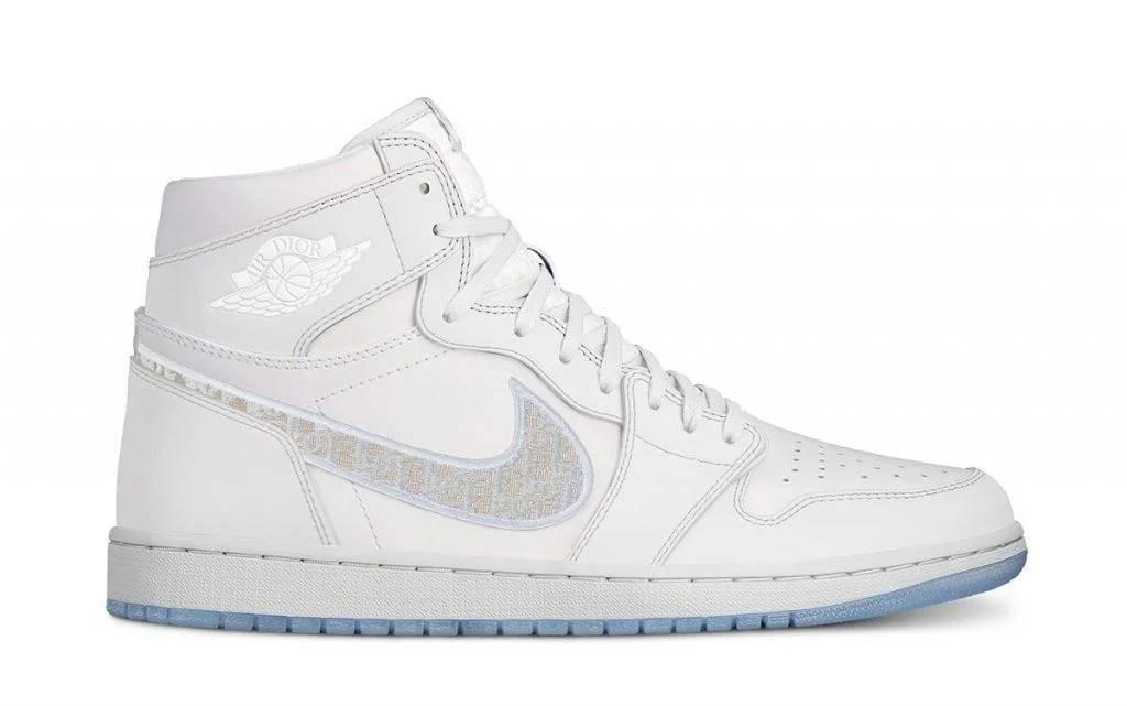 Dior x Air Jordan 1、New Balance MTX580等!SSneakers Weekly本週5款務必留意球鞋