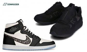 Dior x Air Jordan 1、NB MTX580等!SSneakers Weekly 5款注目球鞋