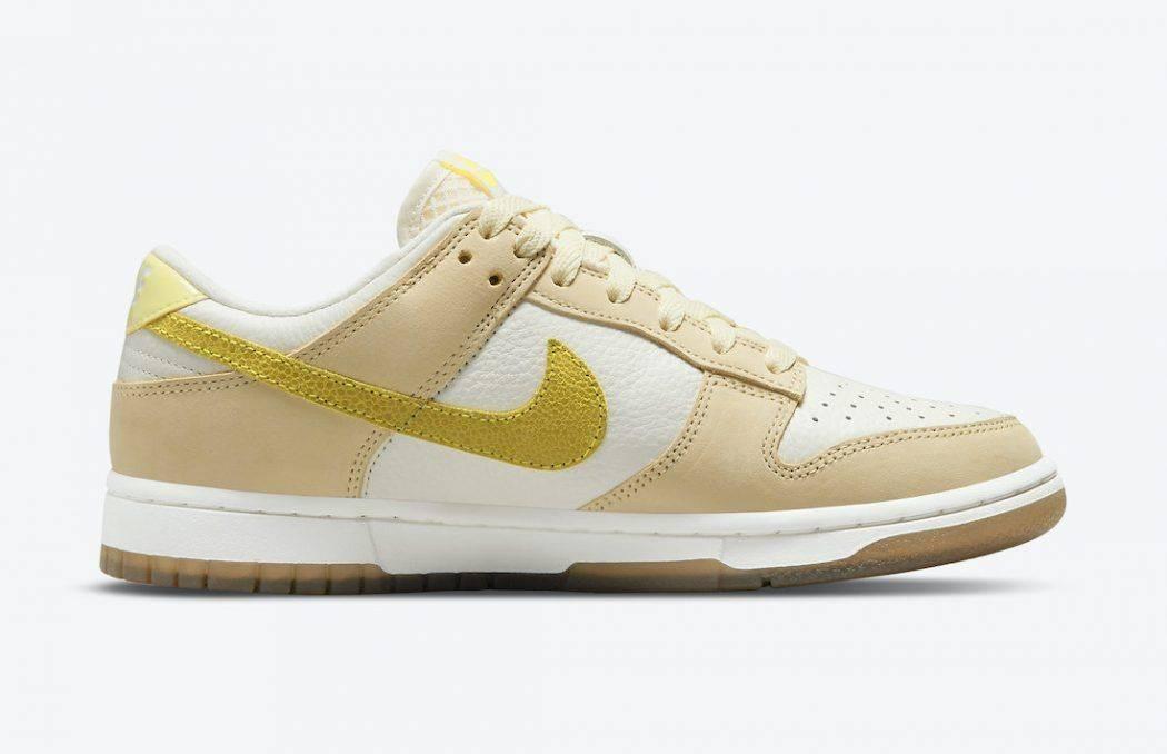 Nike Dunk Low「Multi Camo」首登場!Dunk Low Lemon Drop 接受抽籤中