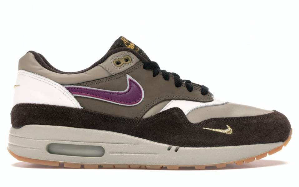 Nike x atmos Air Max 1 B「Viotech」