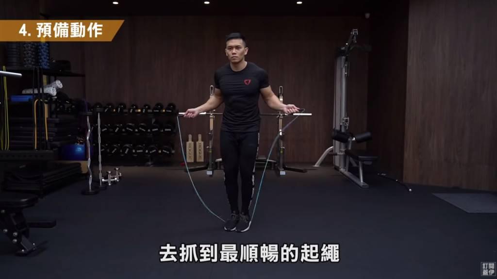 跳繩訓練即學8招輕鬆上手!雷神 Chris Hemsworth、LeBron James 等大愛運動助減脂