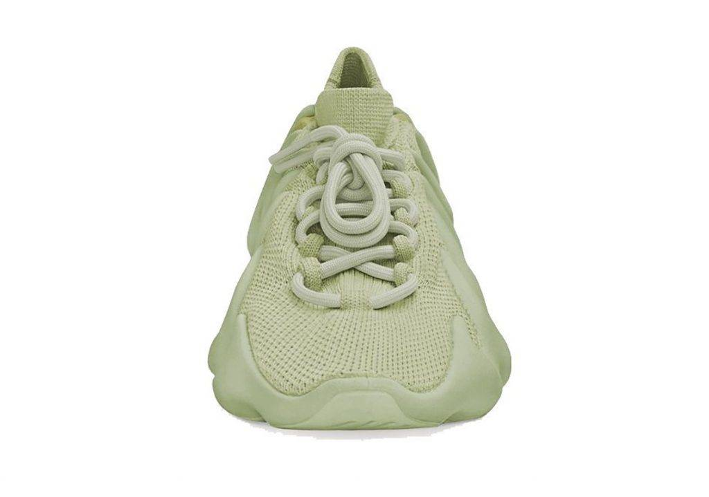 adidas + Kanye West launch adidas YEEZY 450 new color Resin