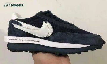 fragment x sacai x Nike LDWaffle黑版、NB 990 V1抽籤等!SSneakers Weekly本週必知5款球鞋