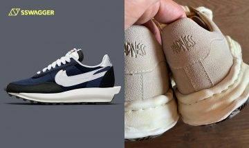 MIHARA x MADNESS、fragment x sacai x Nike等!本週5大球鞋