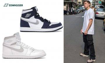 Tyson Yoshi愛鞋都是Jordan?跟着入手5對人氣Air Jordan