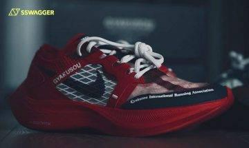 UNDERCOVER x Nike ZoomX Vaporfly Next% 2首曝光!GYAKUSOU睽違回歸