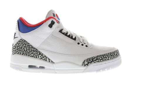 Air Jordan 3「Seoul」