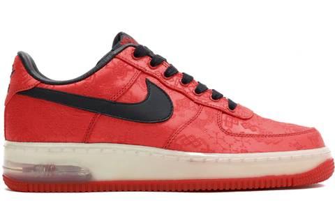 CLOT x Nike 1World Air Force 1 Low