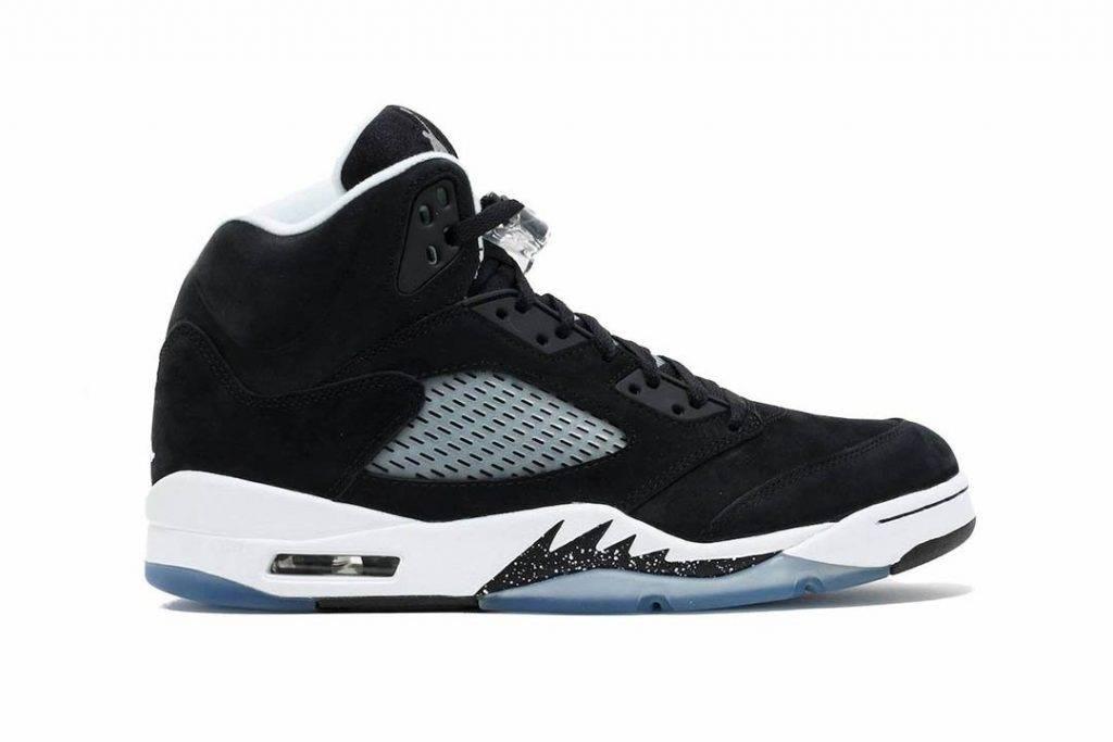 Air Jordan 5 Retro「Oreo」