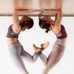 AMTwins yoga