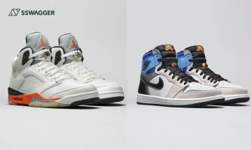 Air Jordan 9月上架時間表!轉季入手必知情報