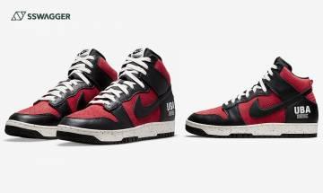 UNDERCOVER x Nike Dunk High UBA抽籤渠道釋出!慶祝東京奧運蓄勢待發