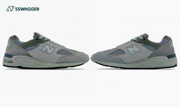 WTAPS x New Balance M990 WT2首曝光!萬元天價鞋接班人即將來襲