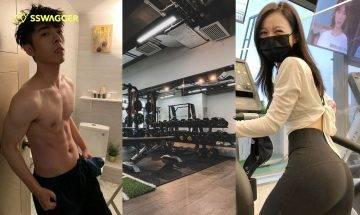 荃灣區健身室嚴選4大!#區區有gym之Edan@MIRROR、@lulutung都去做運動