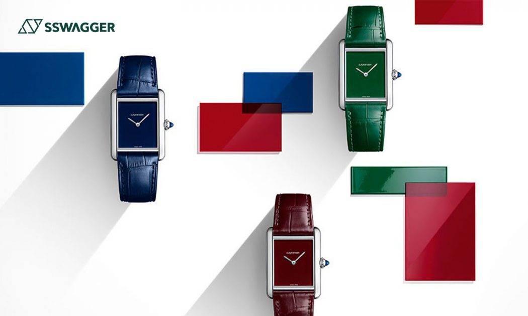 Cartier-Tank-Must超限量3色原價入手機會來襲!買到絕對是賺到之單隻轉售價已達$5萬-web