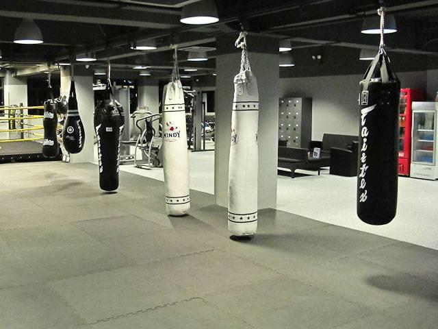 荃灣區健身室嚴選4大!#區區有gym 之 Edan@MIRROR、@lulutung 都去做運動