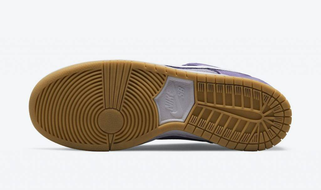 """Nike SB Dunk Low """"Unbleached Pack"""""""
