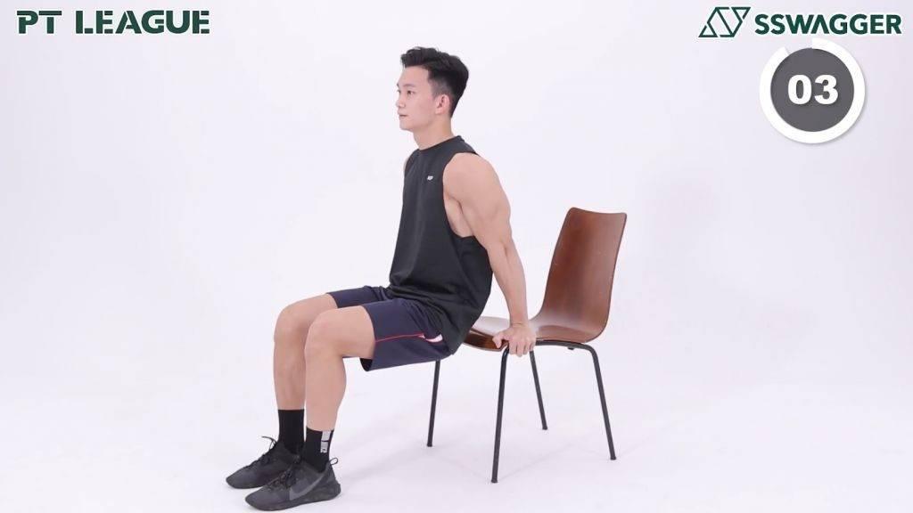 緊致手臂 訓練教學結集!6大健身教練示範不同方式美化手臂線條