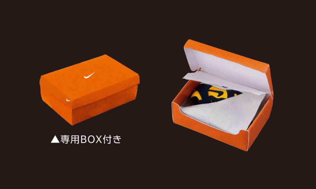 Nike Dunk Hi Miniature 官方授權扭蛋開訂!OG 版、fragment design x Nike Dunk High 版共10對一舉入手