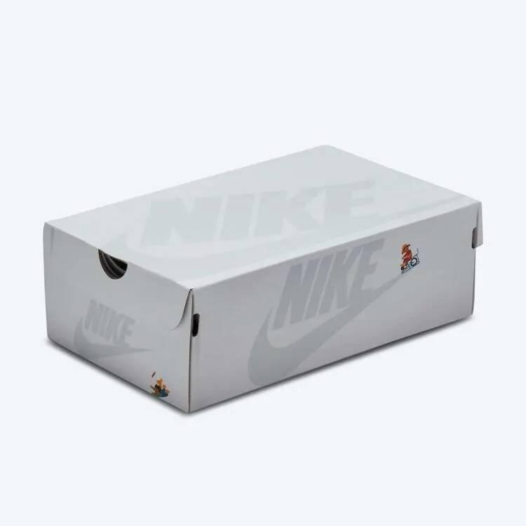 Nike Dunk Low「Ice」首度曝光!鞋面現冬日冰雪祭滿載歡樂氣氛