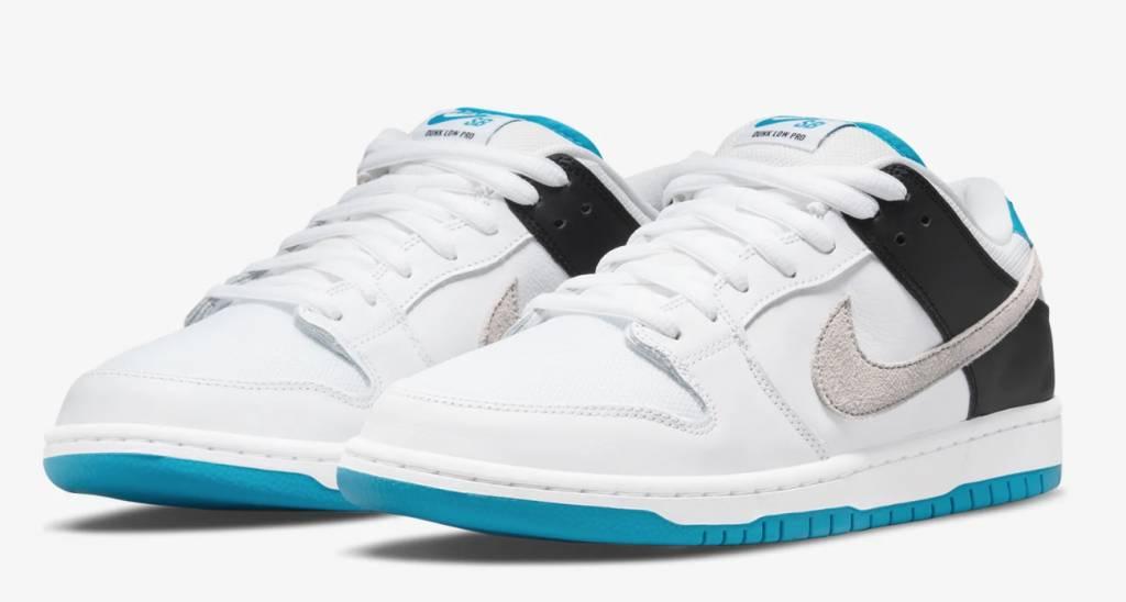 Nike SB Dunk Low Neutral Grey 接受抽籤!鮮明對比色調極吸引眼球