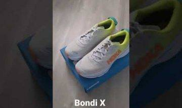 Bondi X 開箱❤️🤘