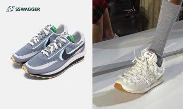 Miu Miu x NB 574、CLOT x sacai x Nike抽籤等!本週3款務必留意之球鞋
