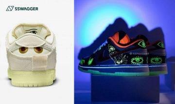 Nike Dunk Low、SB Dunk Low上架預告!6雙即將登場配色